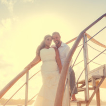 220x220 sq 1392600885876 la barcaza wedding boat wedding photography punta