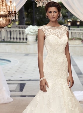 BLISS BRIDAL BOUTIQUE - Rent a brand new wedding dress in ...