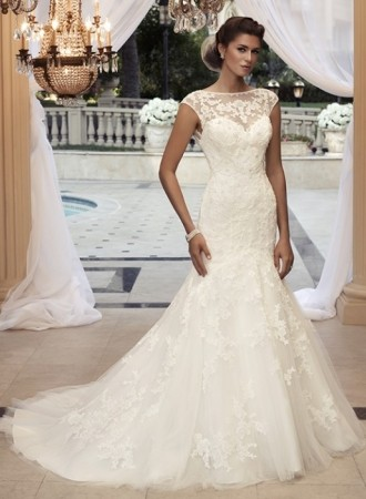 Wedding dresses: bliss wedding dresses