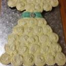 130x130 sq 1414420362168 pullaway wedding dress