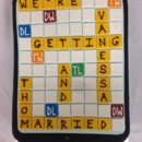 130x130 sq 1414422069060 words with friends cake