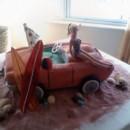 130x130 sq 1414422388738 barbie car