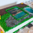130x130 sq 1414422484926 outdoor home cake