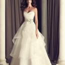 130x130 sq 1483129462129 style 4465 front paloma blanca wedding dress brida