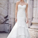 130x130 sq 1483129541521 style 4550 front paloma blanca wedding dress brida