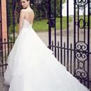 130x130 sq 1483129593169 style 4555 back paloma blanca wedding dress bridal