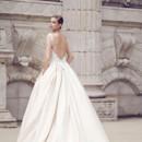 130x130 sq 1483129612635 style 4560 back paloma blanca wedding dress bridal
