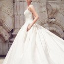 130x130 sq 1483129621752 style 4560 front paloma blanca wedding dress brida