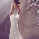 130x130 sq 1483130504968 style 1800 back mikaella bridal wedding dress brid