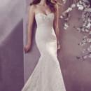 130x130 sq 1483130514934 style 1800 front mikaella bridal wedding dress bri