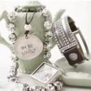 Everlasting Necklace, Sadie Pearl Necklace, Enchanted Bracelet, Crystal Fleur de Lis Signature shadowbox Charm! https://alix.jewelkade.com/Shop