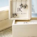 Letter Press Blocks.... delicate and small initials that make a BIG statement! https://alix.jewelkade.com/Shop/Search?q=letter%20press