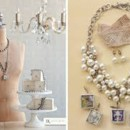 Brides everywhere are choosing Jewel Kade for their wedding day bling... Everlasting Necklace, Long Vintage Pearl necklace, Last Dance necklace, Waltz Earrings, Purple Fleur de Lis shadowbox charm and more! https://alix.jewelkade.com/Shop