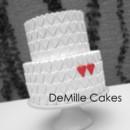 130x130 sq 1367879549983 sm heart cake