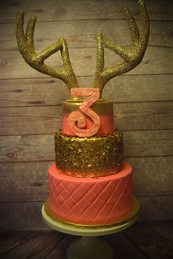 Wedding Cakes Anchorage