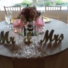 220x220 sq 1467119949129 sweet heart with long head table