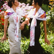 220x220 sq 1432274371944 photoshoot   garden july2014   fabiola stole wrap