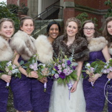 220x220 sq 1432540880333 amy and del bridal party 1small