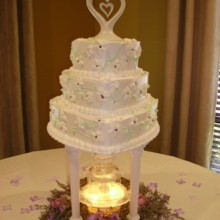 220x220 sq 1368295391035 wedding cakes 179