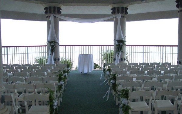 crown reef resort myrtle beach sc wedding venue