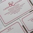 130x130 sq 1372211192322 carter matthew letterpress wedding invitation