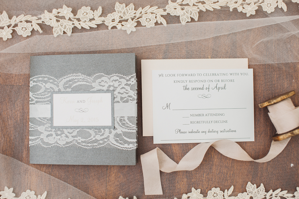 Williamsburg Wedding Invitations - Reviews for Invitations