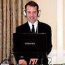 DJ Peter Jackson image