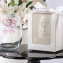 www.warmimpressions.com Personalized Stemless Wine Glass