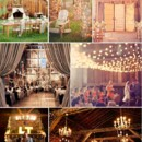 130x130 sq 1373425174519 rustic barn wedding lighting e1328150107661