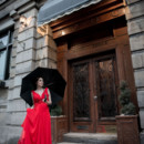 THE ONE BRIDAL's Evening Dress