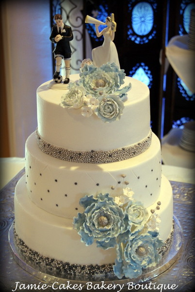 Wedding Cake Bakery Tucson Az