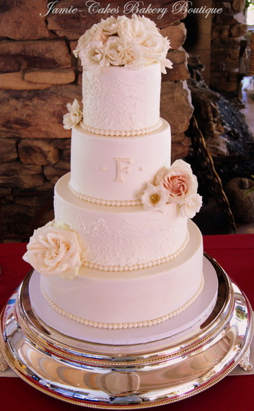 wedding cake bakery tucson az cakes bakery boutique tucson az wedding cake 21970