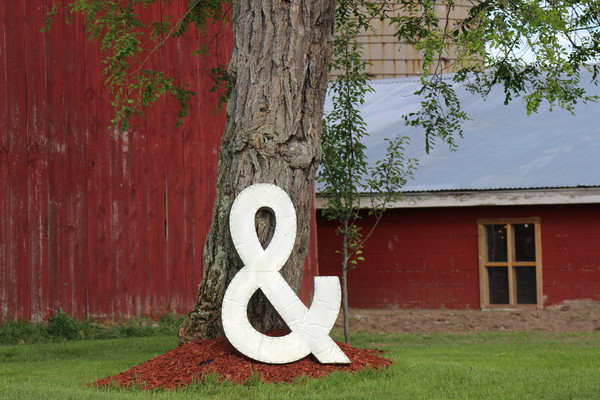 Gilbertsville Farmhouse South New Berlin NY Wedding Venue