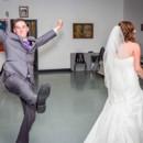 130x130 sq 1418409938261 zokah jill  brendan wedding 247