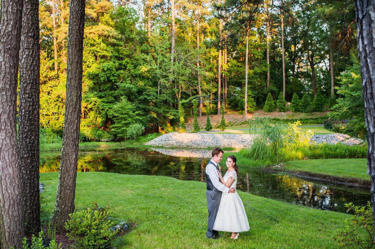 Vizcaya Villa Venue Fayetteville Nc Weddingwire