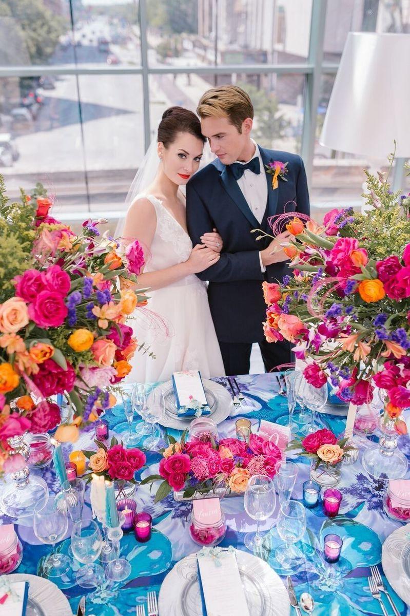 violets are blue floral design flowers indianapolis in weddingwire. Black Bedroom Furniture Sets. Home Design Ideas