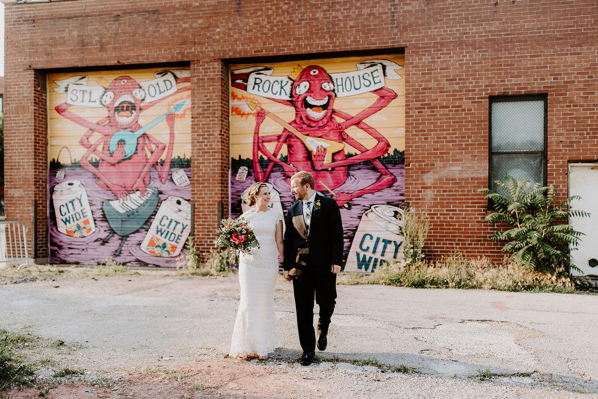 Old Rock House Venue Saint Louis Mo Weddingwire