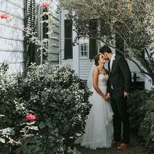 220x220 sq 1530896356 3c5a60a94db59b40 1530896354 430f2851ad751024 1530896333250 4 raleigh wedding ph