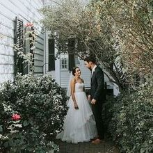 220x220 sq 1530898091 86d59769bd164fcf 1530898089 4124eb1190b57be5 1530898066709 64 raleigh wedding p