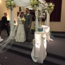 130x130 sq 1419087260810 air force wedding couple