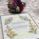 130x130 sq 1443926061999 groom handmade ketubah