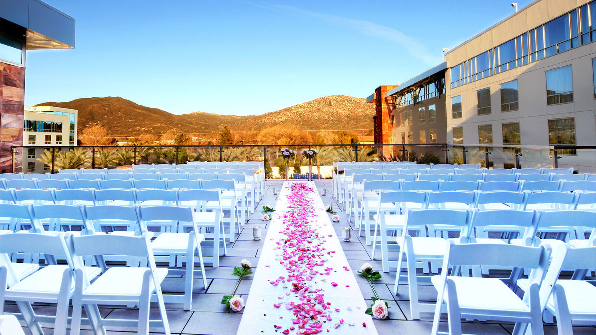 Viejas Casino And Resort Venue Alpine Ca Weddingwire