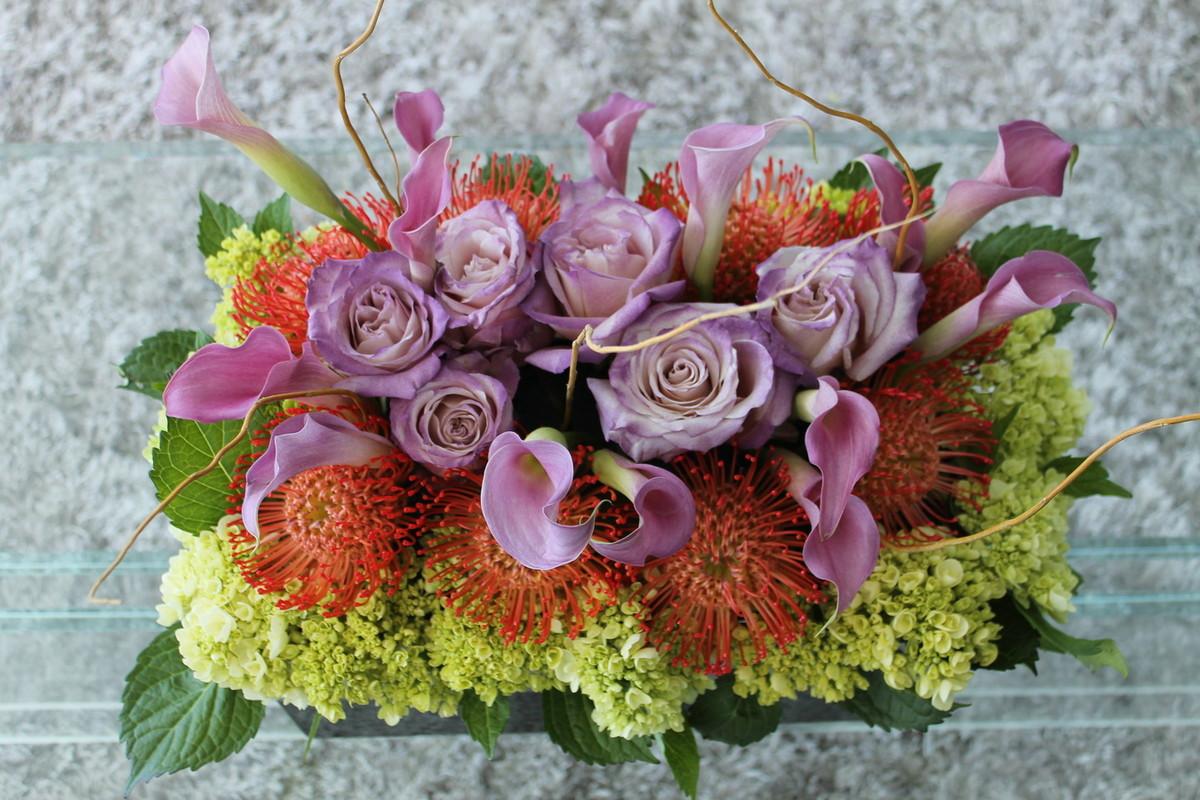 la petite fleur miami flowers miami fl weddingwire. Black Bedroom Furniture Sets. Home Design Ideas