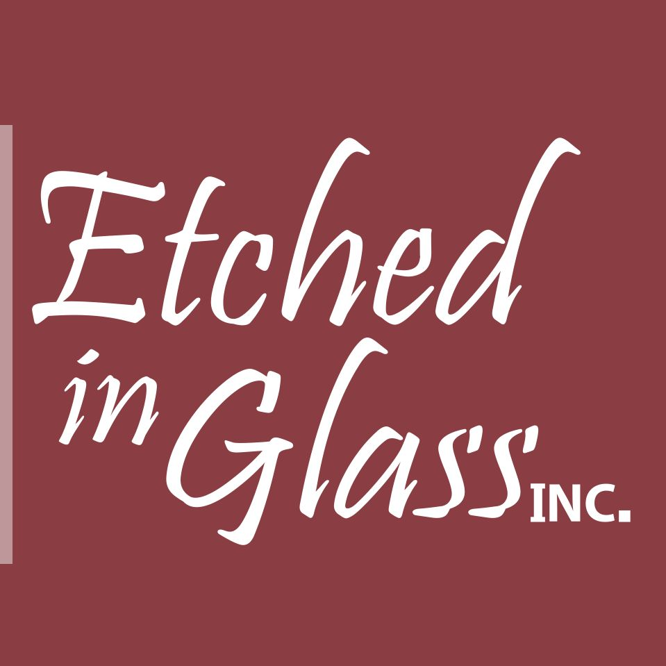 Etched in Glass - Favors & Gifts - Gibsonia, PA - WeddingWire