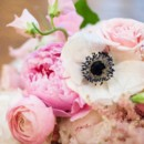 Venue: The Union Club  Floral Design: Paradise Flowers  Invitations: Michelle Bradbury  Cake: Wild Flour Bakery  DJ: A Bride's DJ  Transportation: Lolly the Trolley