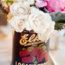 Venue: The Cotton Warehouse  Event Planning and Design: Stella Harper Events  Floral Design: Stems Atlanta  Caterer: Beyond Details  Desserts: Cecilia's Cakes and Beyond Details  DJ: Spectrum Entertainment  Invitations and Stationery: Blacky Designs
