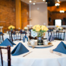 Venue/Caterer: Conservatory at Waterstone  Dress Designer: Vera Wang White Collection  Hair and Makeup Artist: Brushworx  Videography: Atlanta DVD Solutions