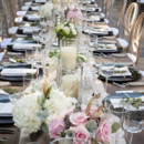 Event Planner: The Stylish Soiree  Floral Designer: Branch Out Floral and Event Design  Caterer: LRE Catering  Hair and Makeup Artist: Imagi by Fiona  Lighting: Got Light?