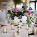 Reception Venue: The Crown Room  Bridesmaid Dresses: Wedding Chapel Bridals  Floral Design: deBruyn Designs  DJ: Bellagala