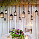 Venue: Mint Springs Farm  Caterer: Chef Penelope's Catering  Cake: Signature Cakes by Vicki  Dessert Bar: B Jackson's Bakery  Bar Service: Topshelf  DJ: Brian Snyder Entertainment  Videography: Bright Eyes Photography  Event Planner: Catalyst Weddings  Hair and Makeup Artist: Caitlin Anderson